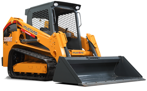 compact track loader undercarriage parts