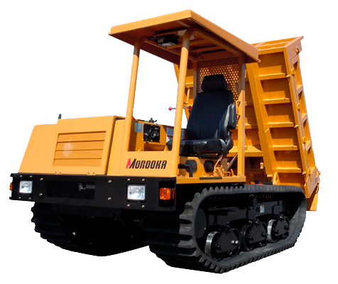 crawler dumper wear parts